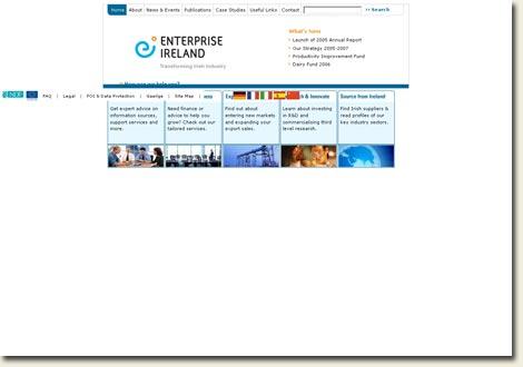 EI Homepage