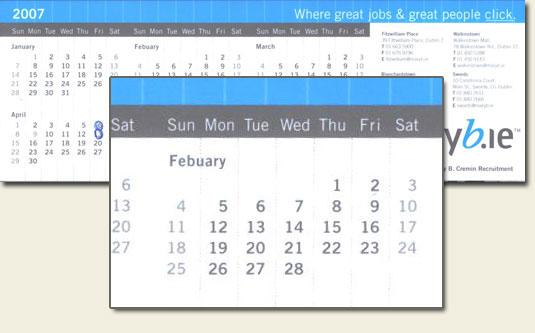 maryb.ie calendar