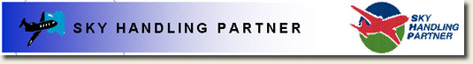 Sky Handling Partner Logo