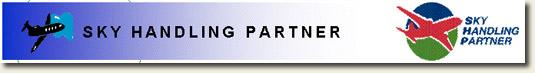 Sky Handling Partner Logo